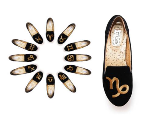 capricorn shoes